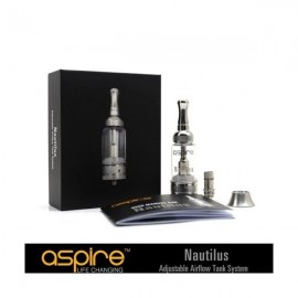 Aspire Nautilus BDC Clearomizer 5 ml