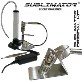 Vaporisateur Sublimator Vaporizer (Apollo XLR 2.0)