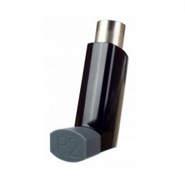 Puffit 2 - Black - discreet vape