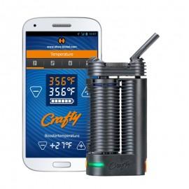 Crafty 2018 - vaporisateur portable