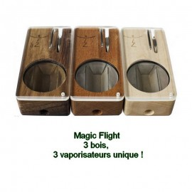 Magic Flight Launch Box (MFLB).