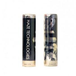 Haze - Batteries 18650 - Docteur Vaporisateur