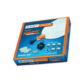 Easy Valve Starter Set (Kit de départ Easy Valve)