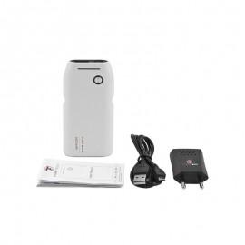Batterie de secours USB - FumyBank 5600/8400 mAh