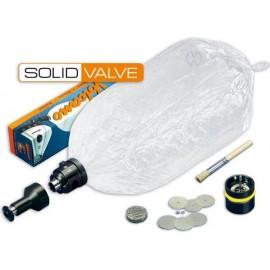 Solid Valve Starter Set (Kit de départ Solid Valve)