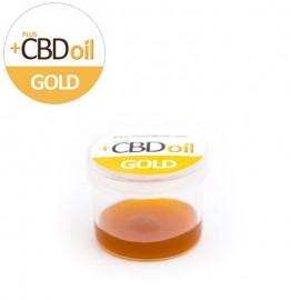 Plus CBD Oil gold
