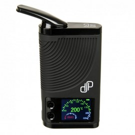 CFX Vape Vaporisateur - Boundless Vape Techology