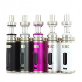 Kit Istick Pico 75w TC Eleaf et Melo 3 Mini