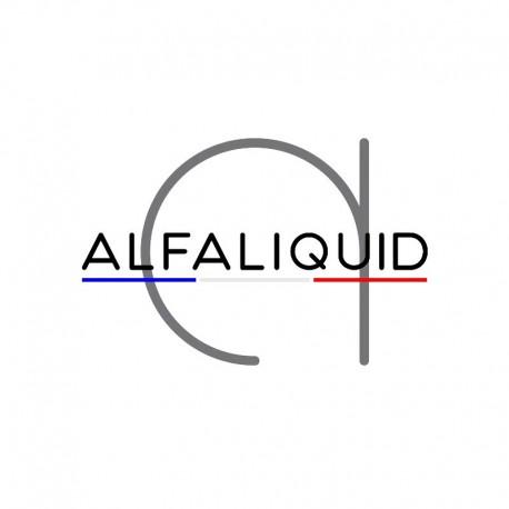 Destockage E-Liquides Alfaliquid Promo