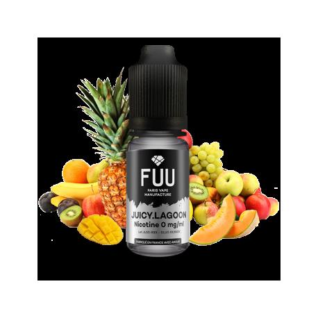 Juicy Lagoon - The FUU