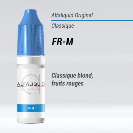 FR-M Classic - AlfaLiquid