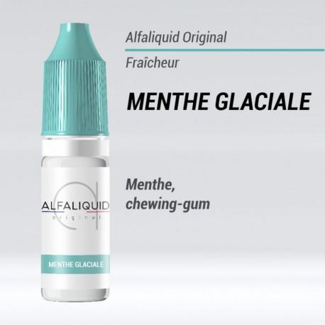 Menthe Glaciale Alfalquid