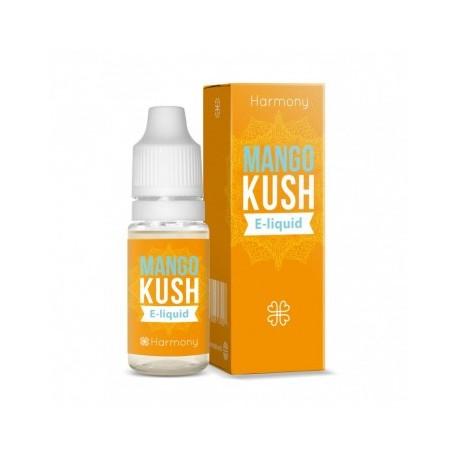 CBD Mango Kush Harmony E-Liquide
