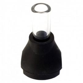 Embout Buccal verre Vital Xvape Vaporisateur
