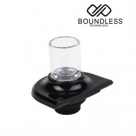 Tera Boundless : Embout buccal verre/plastique