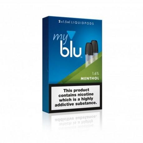 Myblu E-Cigarette - Kit de Démarrage