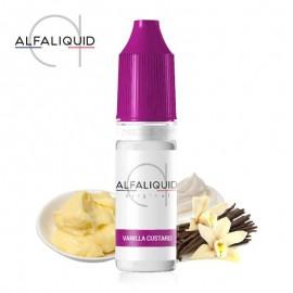 Vanilla Custard Alfaliquid