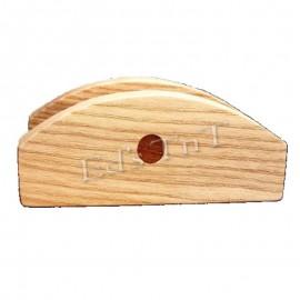 Plenty Wood Stand Ed's TnT - Socle en bois Plenty vaporisateur