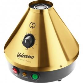 Volcano Classic Gold Edition - Vaporisateur de Salon