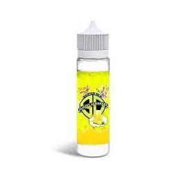 Cloudy Lemonade - 50 ml - Super DIY