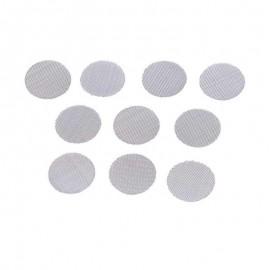 Steel Screens Titanium Handpiece - Ditanium Vapor