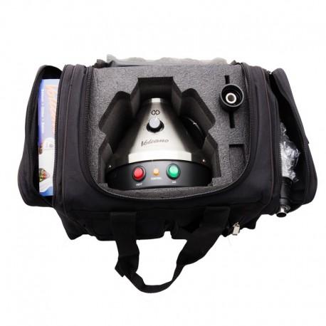 VapeCase Volcano. valise pour vaporisateur Volcano Classic et Digit.