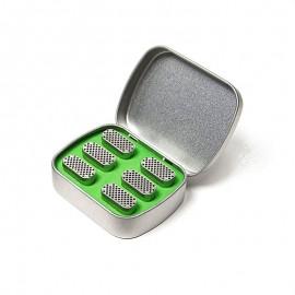 BudKups Bud Case - Accessoire Pax 2/Pax 3