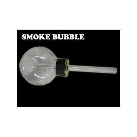 Smoke Bubble Vaporizer (Vapo Ampoule)