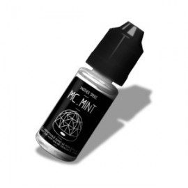 E-Liquid FUU - MC.MINT 10 ml