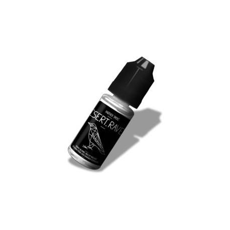 E-Liquid FUU - DESERT.RAVEN 10 ml