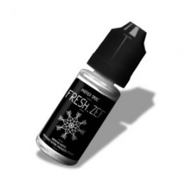 E-Liquid FUU - FRESH.ZEF 10 ml
