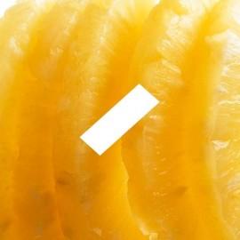 D'Lice - Goût Ananas - E-Liquide - 10 ml