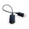 chargeur USB cigarette électronique EGO et 510