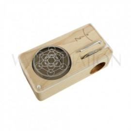 Magic Flight Launch Box - Laser Version - New MFLB