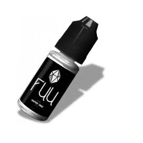 E-Liquid FUU - TABAC CLASSIC 10 ml