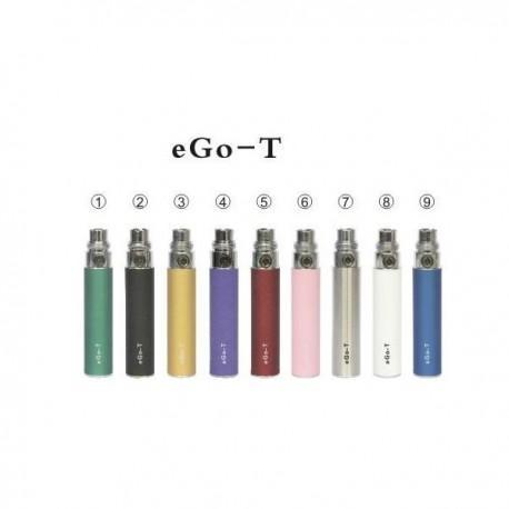 Batterie eGo 1100 mAh cigarettes électroniques