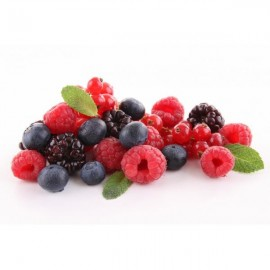 E-liquide arôme Fruits Rouges Roykin
