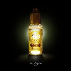 """E-Liquide Lorion """"Di Napoli"""" La Parfume 15 ml"""