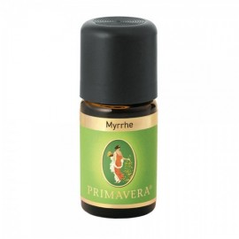 Huile essentielle de Myrrhe (balsamier) Primavera 5 ml