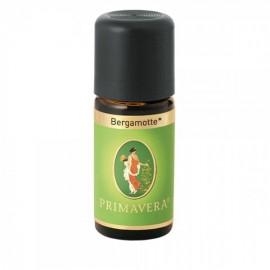 Huile essentielle de Bergamote Bio Primavera 5 ml