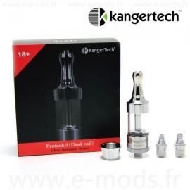 Protank 3 KangerTech Clearomizer - Glassomizer