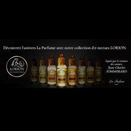 Pack collection Lorion de La Parfume (8 E-Nectars)