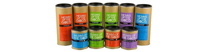 Energy - Herbs of the gods