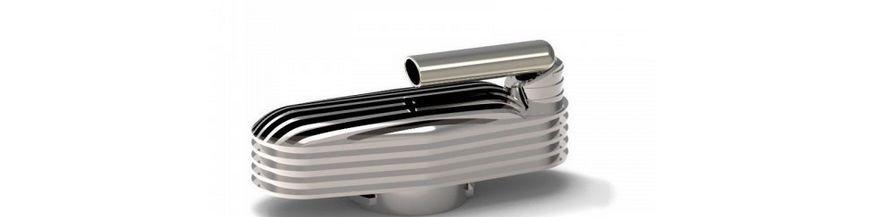 Accessoires French Touch Vaporizer (FTV)