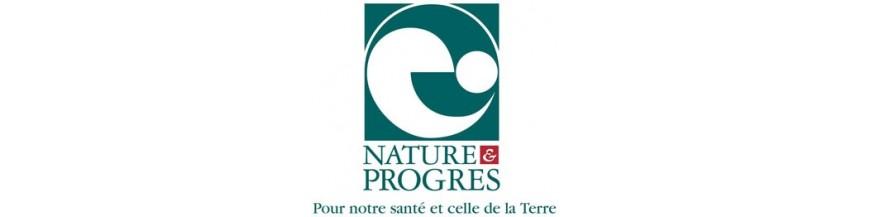 Plantes aromatiques et herbes médicinales Bio - Certifiées Nature et progrès