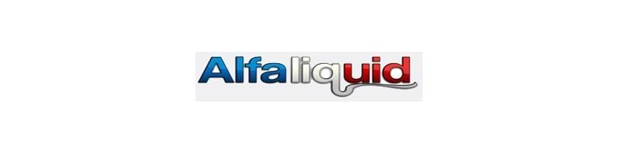 AlfaLiquid E-Liquid