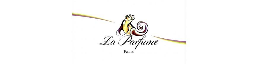 La Parfume E-Liquide