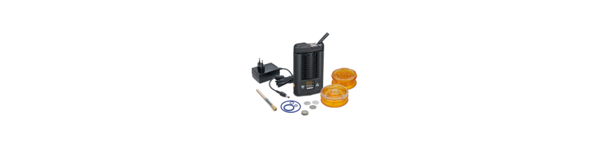 Accessoires Mighty - vaporisateur portable Storz and Bickel