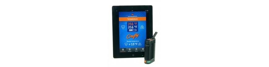 Accessoires Crafty - vaporisateur portable Storz and Bickel