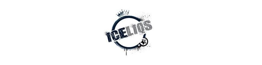 IceLiquids - E-Liquides
